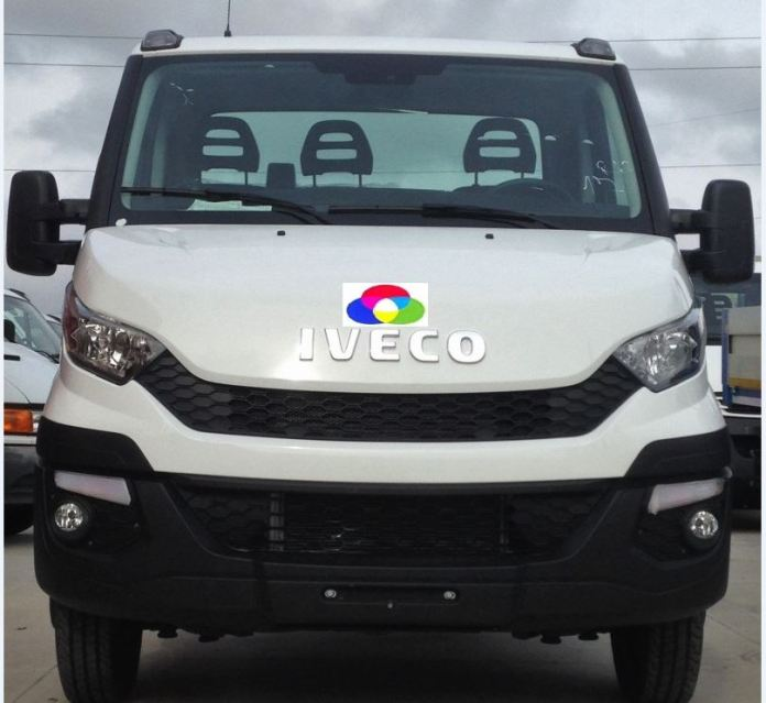 IVECO DAILY NUOVO